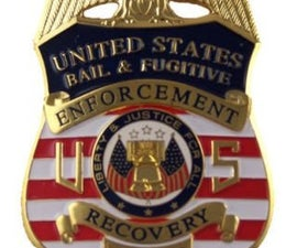 """How To Become a Fugitive Recovery Agent """"Bounty Huter"""""""