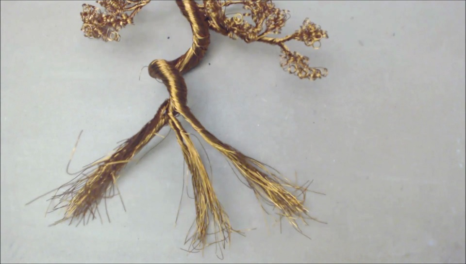 Picture of Roots Making