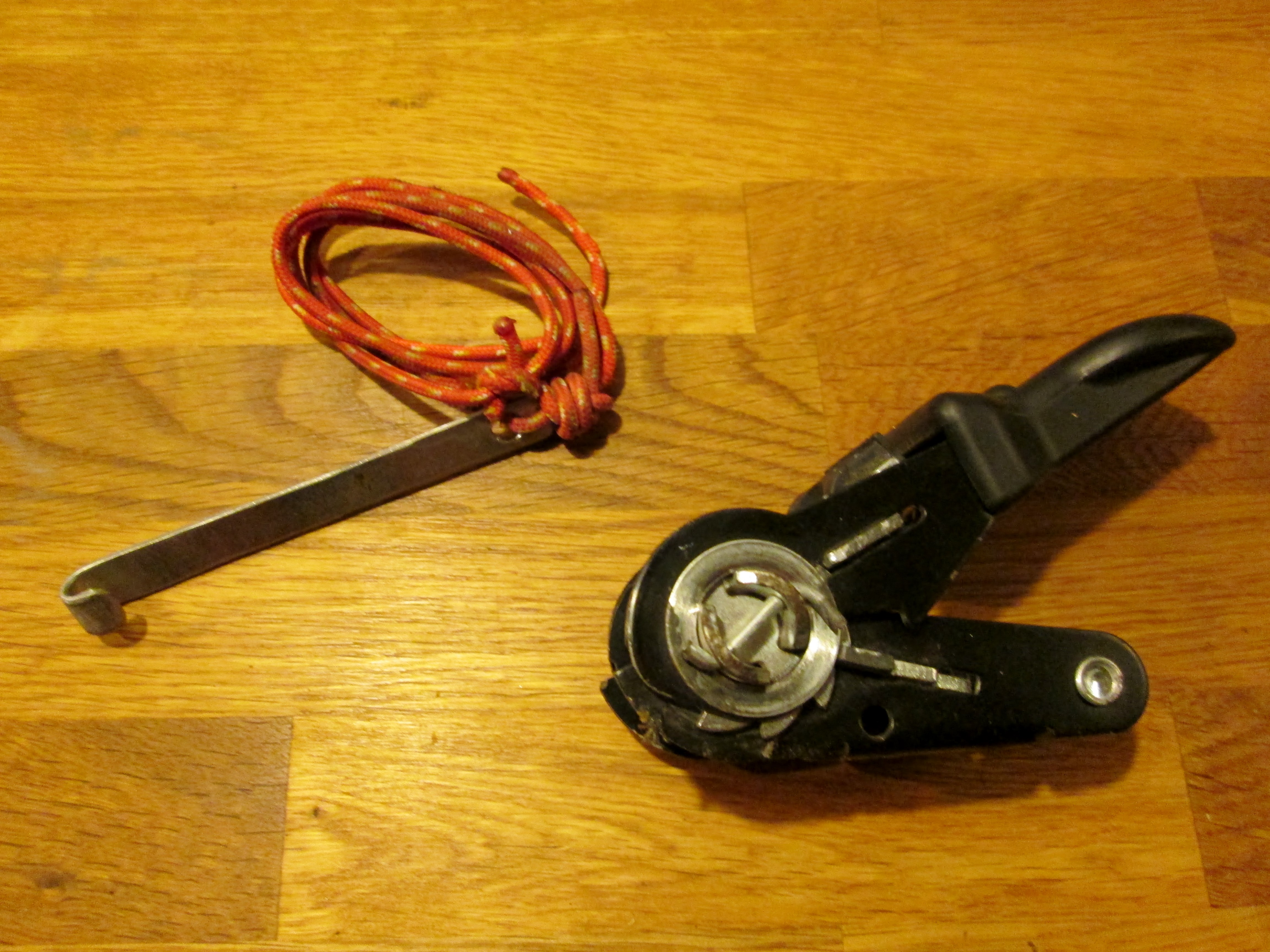 Picture of The Winch