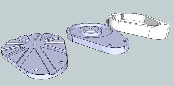 Materials and Design