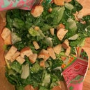 How to make a homemade Caesar Salad