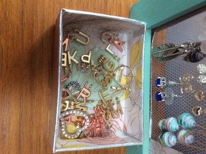 Organise Your Jewellery!