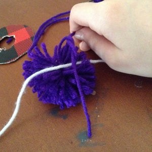 Connecting It to Your Yarn