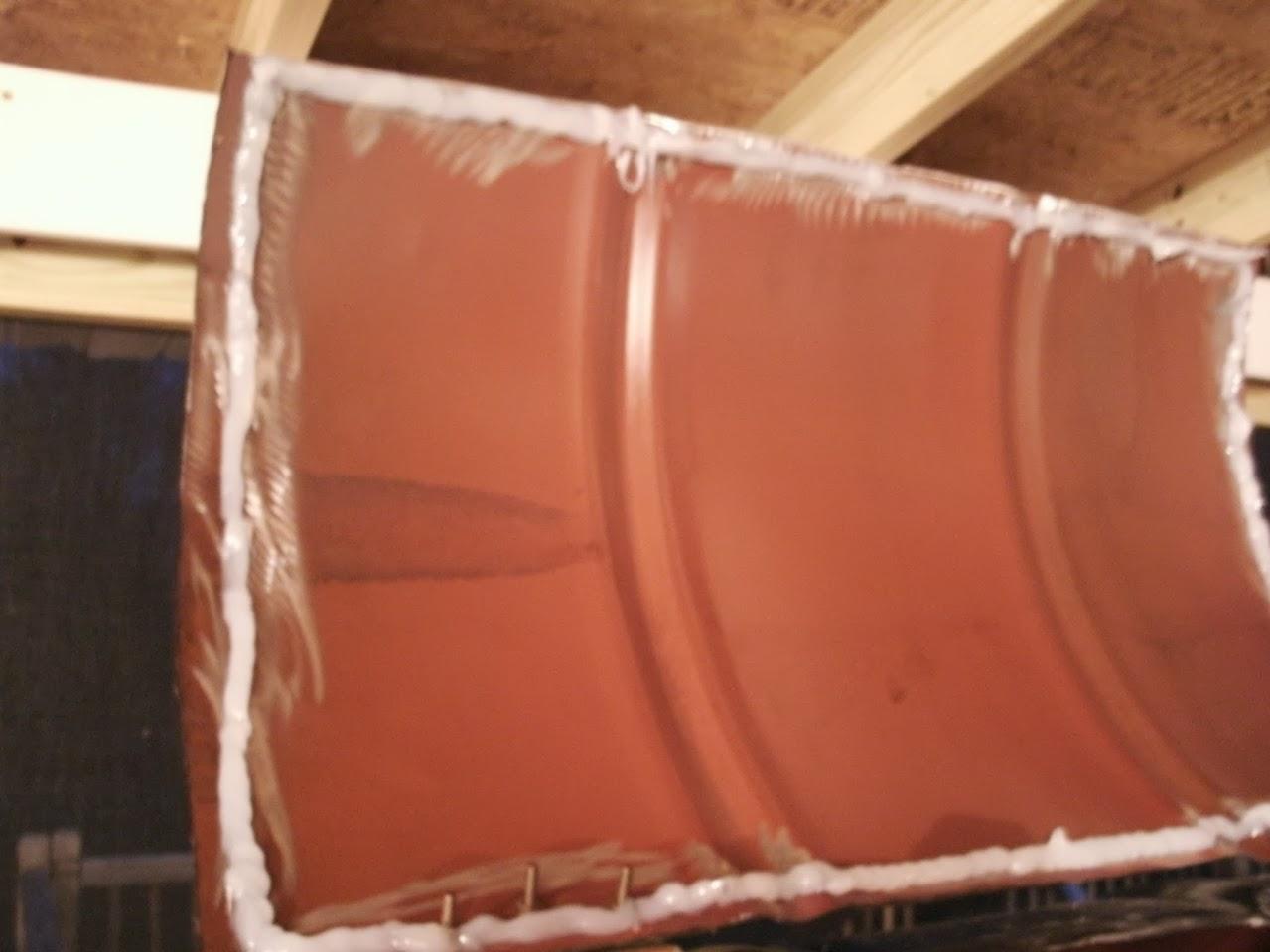 Picture of Create Door Seals and Paint