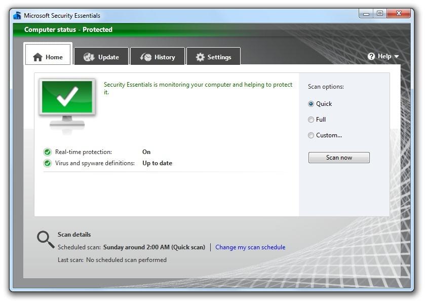 Picture of Remove Malware, Spyware, and Adware