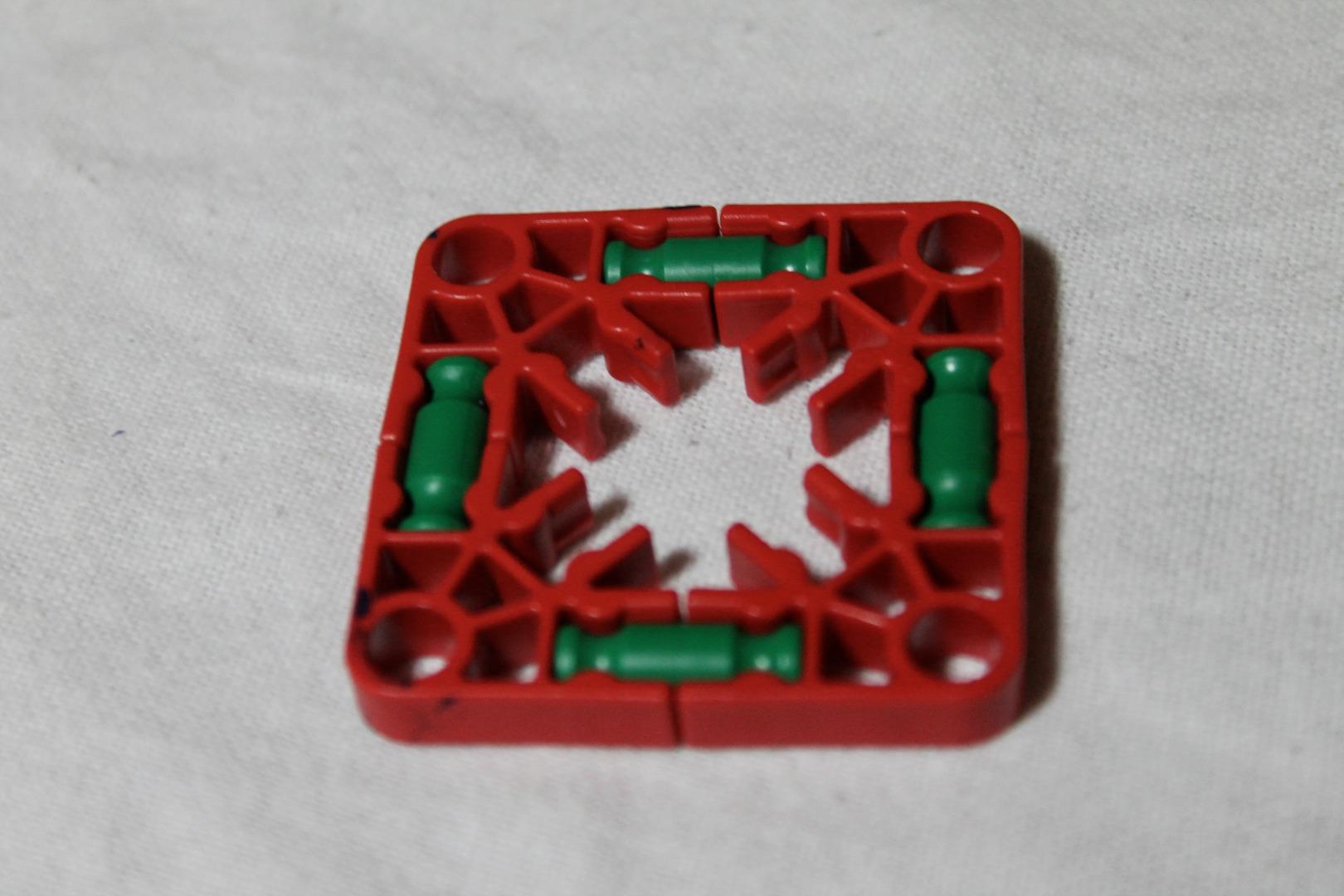 Picture of Egg Spinner (AKA Egg Base) Part 1