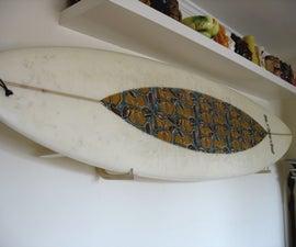 SIGFRID surf rack