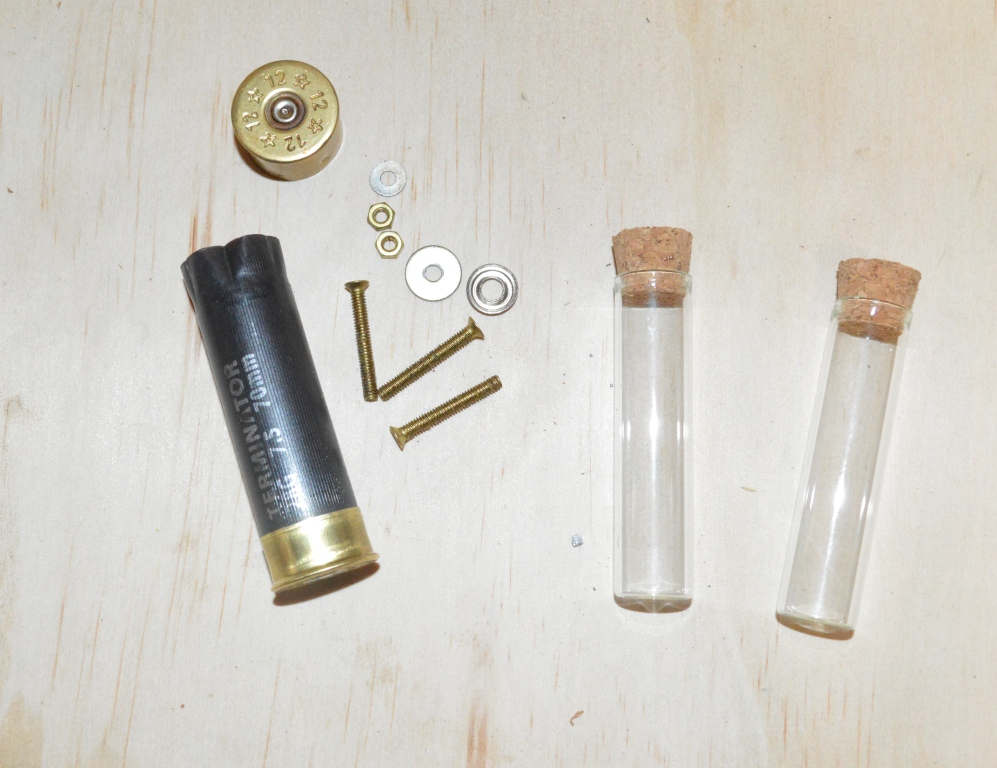 Picture of Bits and Pieces to Gather