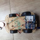 Arduino servo control using Ultrasonic sensor