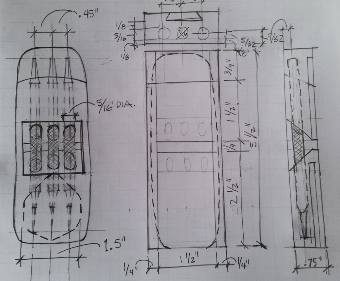 Picture of Measure and Draw (To Minimize Size)