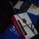 Raspberry Pi-Arduino Based Simple Blind Navigation Device (AIDA2)