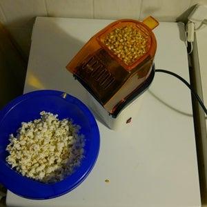 Pop More Corn