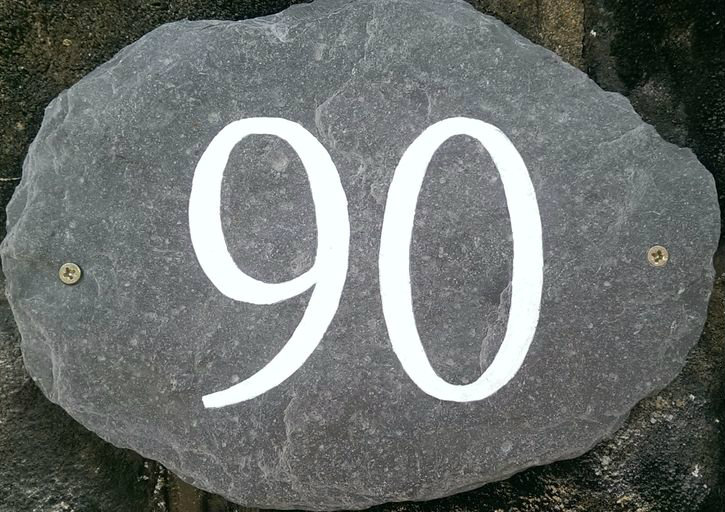 Picture of Slate House Number