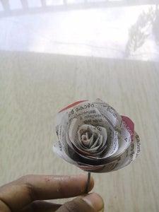 Making Rose