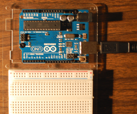 Fun with Arduino, nothing else needed