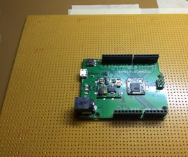 Soldering Electronic Components With Reflow