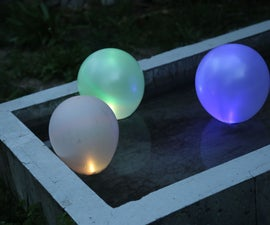 Light Up Your Pool