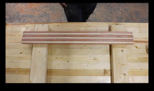 Step 2: Glue the Frame