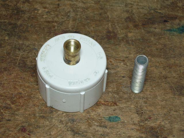 Picture of Pressure Adjuster Screw