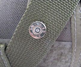 .223 Ammo Pin