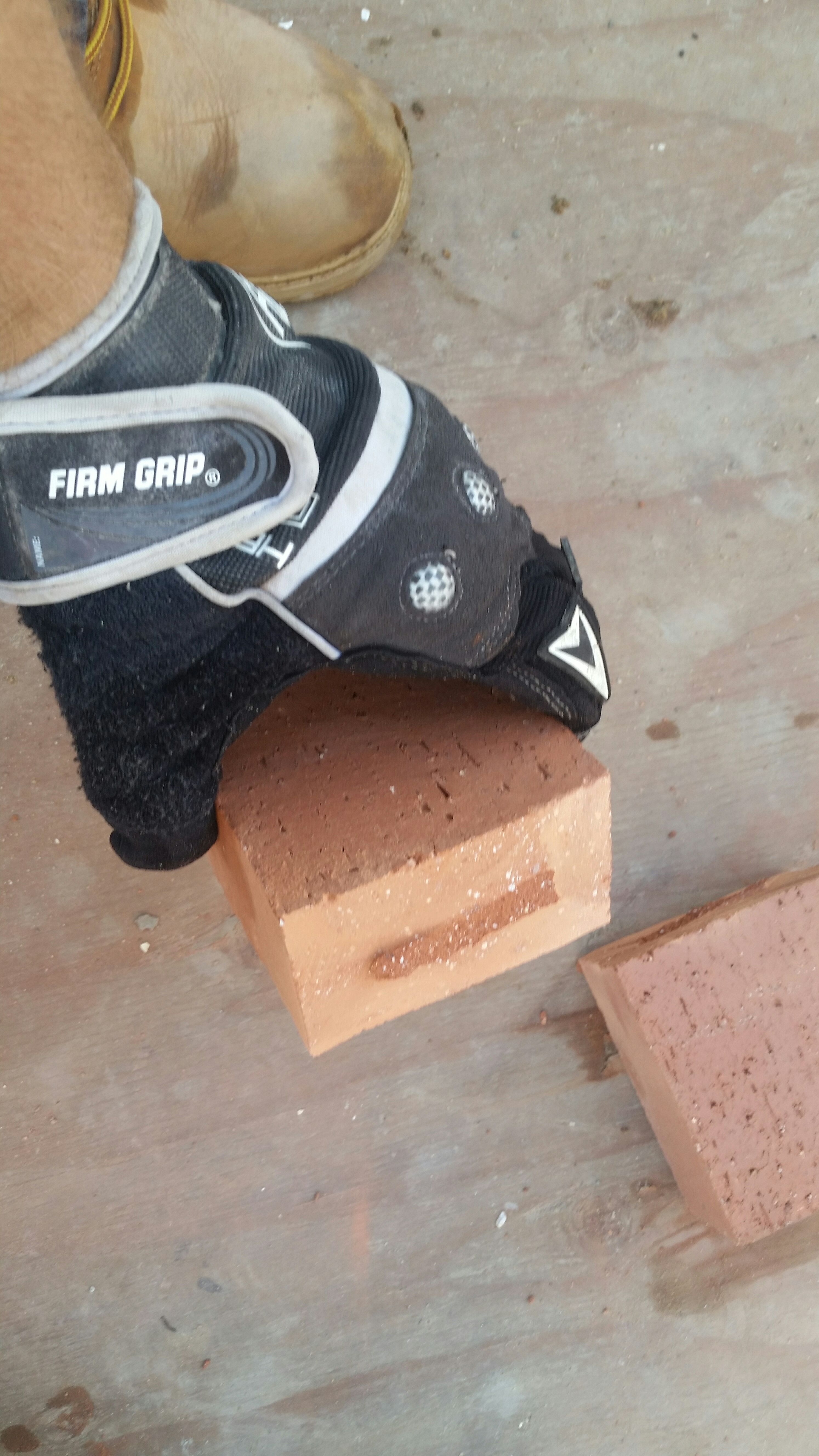 Picture of Smooth Brick