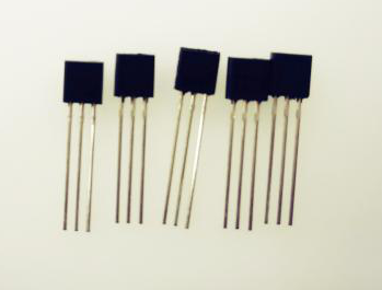 Picture of Solder Triode
