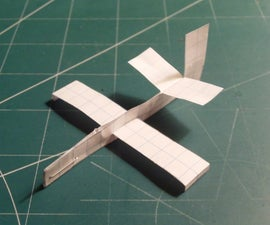 How To Make The Jayhawk Paper Airplane