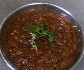 Super Spicy Chilly Sauce