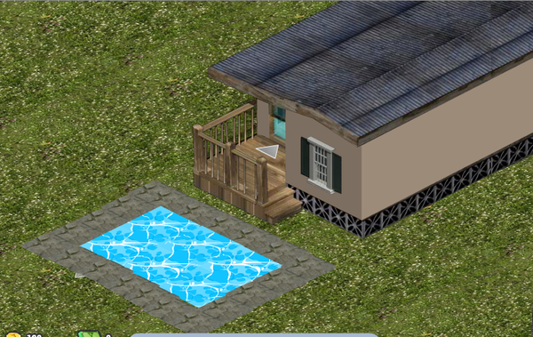 How to Make a Pool in Yoville