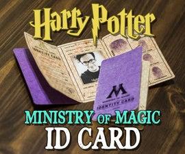 Ministry of Magic ID