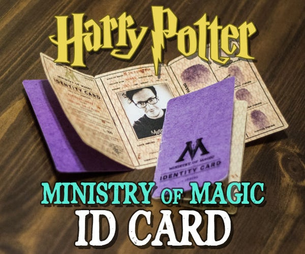 Ministry of Magic ID