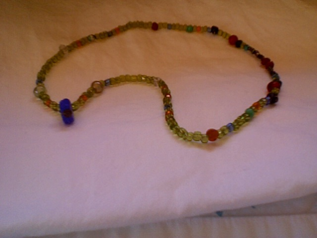 Picture of Jewelry I Have Made