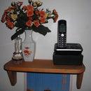 Battery Backup for Cordless Telephone Base Unit