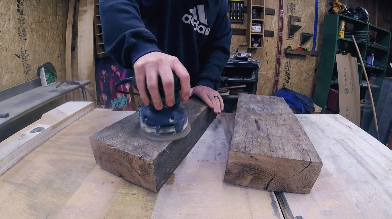 Picture of Prepare Wood