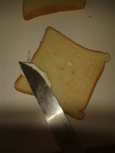 Butter Your Toasts Front Surfaces
