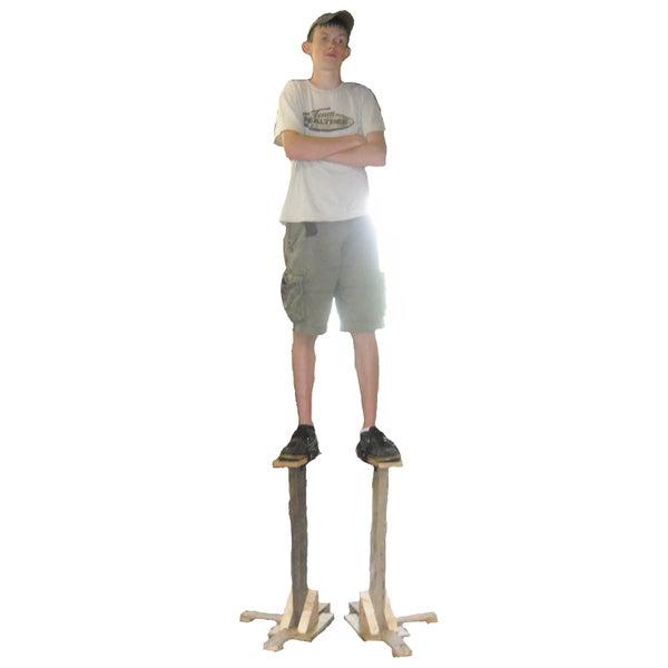 Super Stilts
