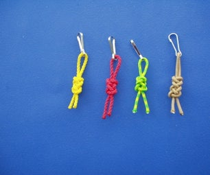 Crown and Diamond Zipper Pull