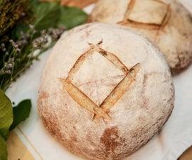 Beginner Bread Recipes