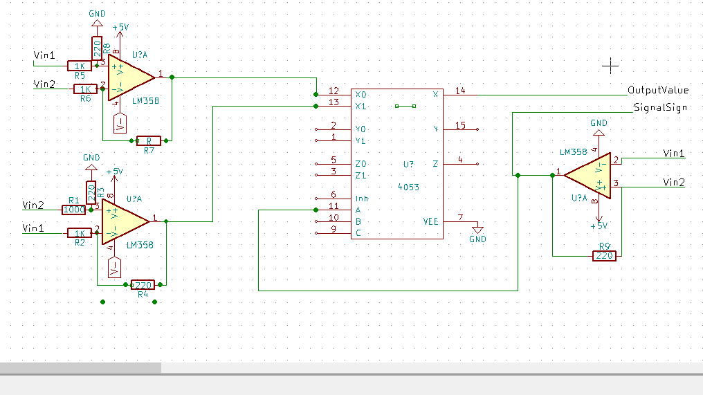 Picture of Multiplexer