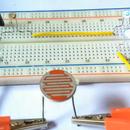 Simple LDR Circuit