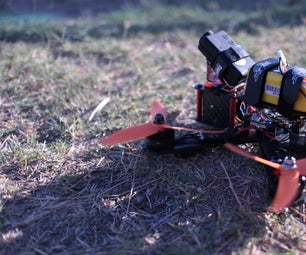 How To: Getting Into Drone Racing
