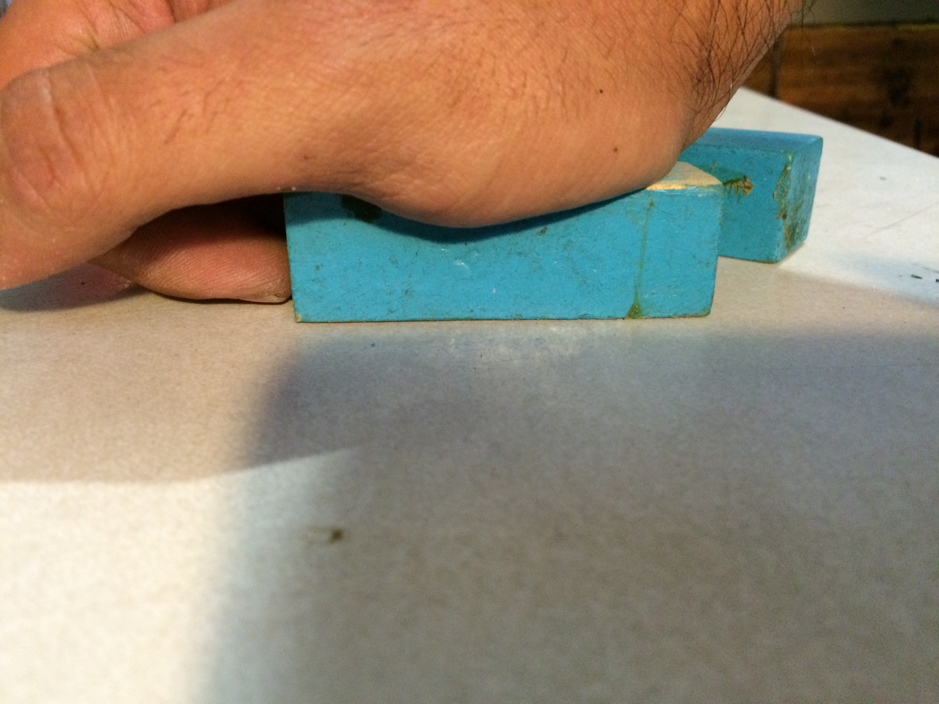 Picture of Adding the Magnets