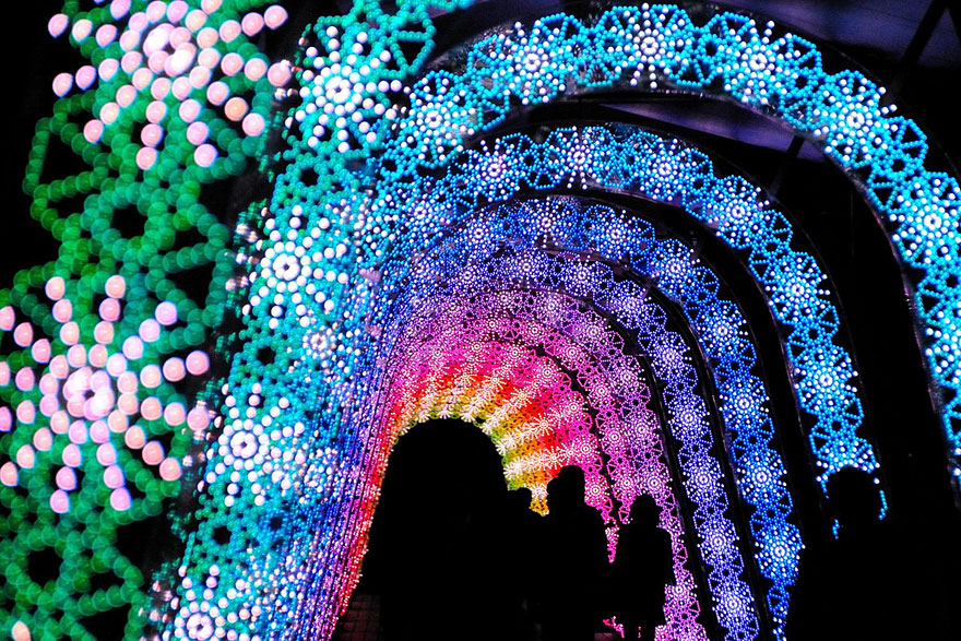 Picture of Leds Are Capable of Amazing Things!!!
