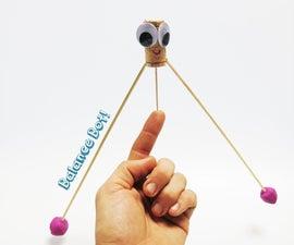Balance Bot Buddy!