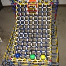 K'nex Mini Basketball Arcade Game