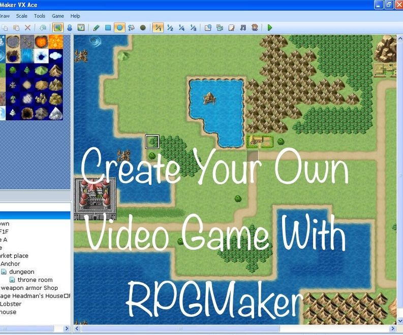 Rpg Maker Mv Press Turn