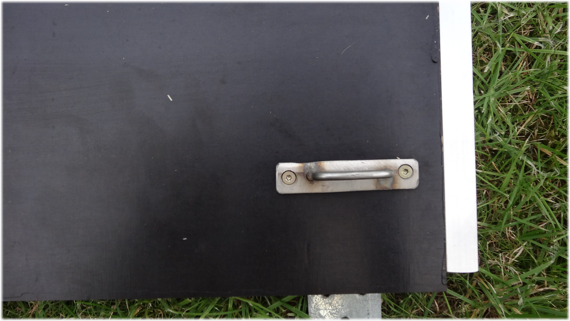 Picture of Side Plates: