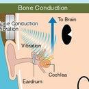 Bone Conduction Head-phones