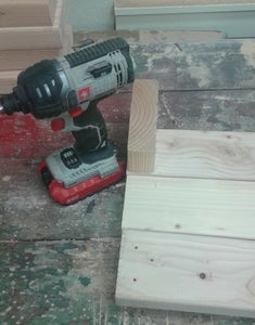 Pre-Drilling Time, Get Your Drill Out!
