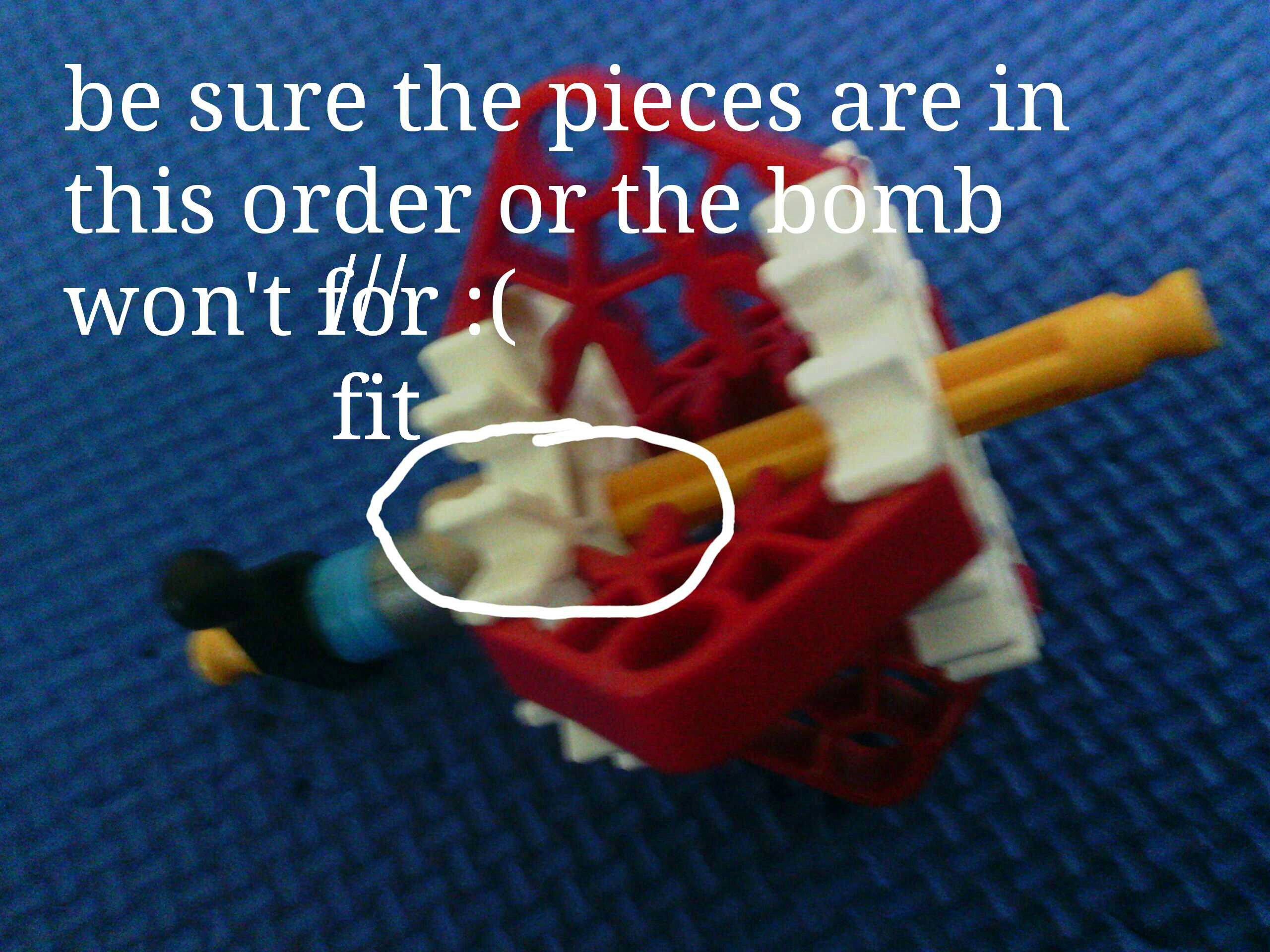 Picture of THE BOMBS!?!?!?!!!!!!!!!!!